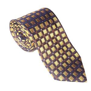 Vintage Kolte Italy Tie